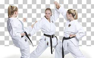 Karate Dobok Hapkido Taekwondo PNG