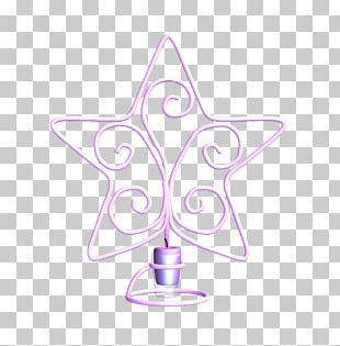 Lilac Violet Purple Line Symmetry PNG