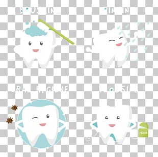 Tooth Euclidean PNG