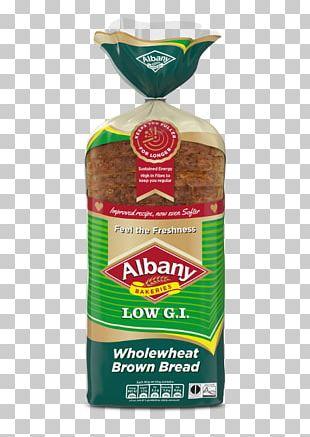 Bakery Ingredient Brown Bread Cake PNG