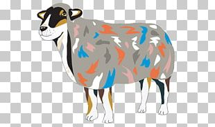 Dairy Cattle Sheep Goat Ox PNG