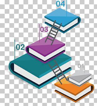Book Infographic Adobe Illustrator Illustration PNG