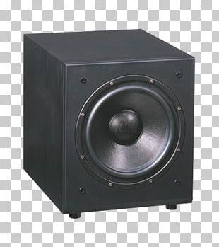 Subwoofer Computer Speakers Studio Monitor Danish Audiophile Loudspeaker Industries PNG