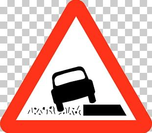 The Highway Code Warning Sign Traffic Sign Road Signs In The United Kingdom PNG