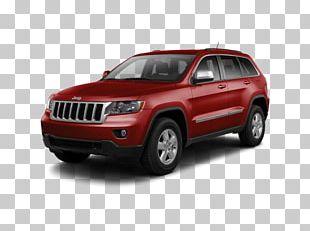 2012 Jeep Grand Cherokee Laredo Car Sport Utility Vehicle Dodge PNG