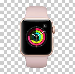 Apple Watch Series 3 Nike+ Smartwatch Apple Watch Series 2 PNG