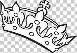 Crown Tiara Princess Cartoon PNG