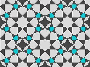 Islamic Geometric Patterns Islamic Art Islamic Architecture PNG