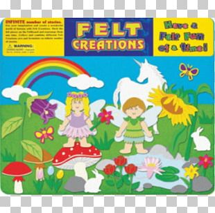 Storyboard Play Child Narrative Flower Fairies PNG