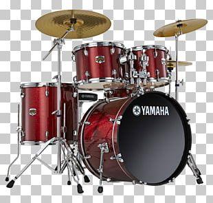 Drums Guitar Musical Instrument String Instrument Yamaha Corporation PNG