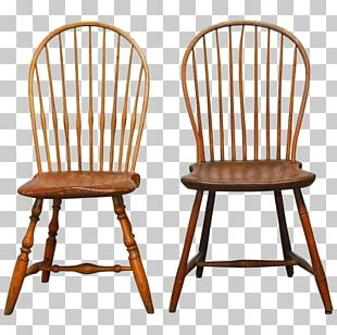Table American Windsor Chairs United States PNG