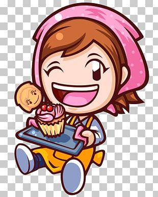 Cooking Mama: Cook Off Cooking Mama 4: Kitchen Magic Cooking Mama 3: Shop & Chop PNG