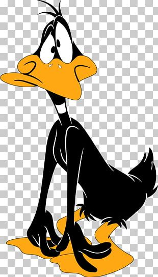 Daffy Duck Donald Duck Bugs Bunny Porky Pig PNG