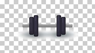 Barbell Exercise Equipment PNG