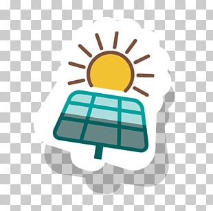 Solar Panels Solar Energy Drawing Photovoltaics PNG