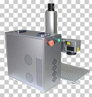 Fiber Laser Laser Engraving Autofocus PNG