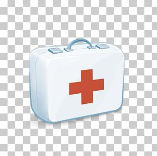 First Aid Kit Medicine Medical Equipment PNG