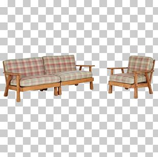Table Chair Couch Furniture Living Room PNG