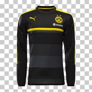 Tracksuit Borussia Dortmund T-shirt La Liga Bundesliga PNG