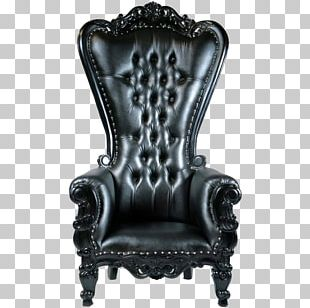 Chair Furniture Blackcraft Cult Couch Bench PNG