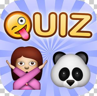Quiz The Emoji Emoticon Guess The Movie & Character PNG