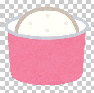 Ice Cream Daifuku Mochi Wagashi Monaka PNG