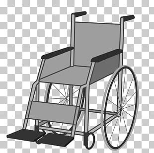 Wheelchair Nurse Nursing Care Old Age Health Care PNG