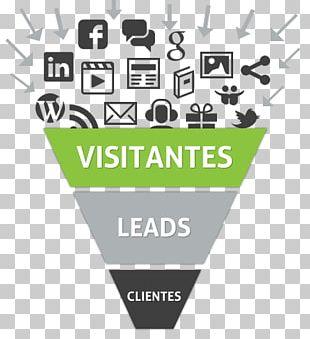 Content Marketing Lead Generation Digital Marketing Sales Process PNG