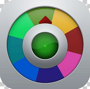 Android Wheel Decide Google Play PNG
