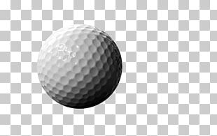 Golf Ball Golf Equipment Golf Course PNG