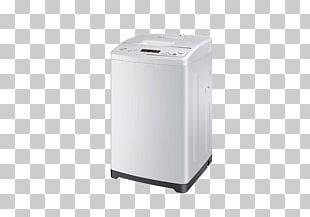 Home Appliance Washing Machine Transparency And Translucency Haier PNG