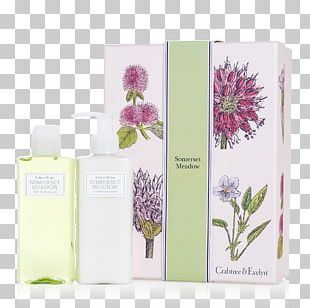 Lotion Crabtree & Evelyn Perfume Cream Skin Care PNG