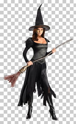 Wicked Witch Of The West Glinda Wicked Witch Of The East The Wizard Of Oz Costume PNG