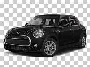 Mini Clubman Mini Hatch Car John Cooper Works PNG