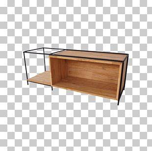 Bedside Tables Furniture Wood Drawer PNG