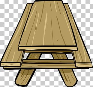 Club Penguin Picnic Table Igloo PNG