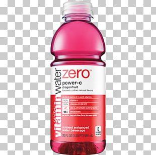 Enhanced Water Vitaminwater Coconut Water Energy Brands PNG