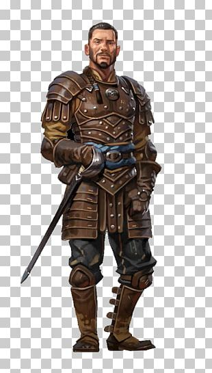 Pathfinder Roleplaying Game Dungeons & Dragons Character Art Role-playing Game PNG