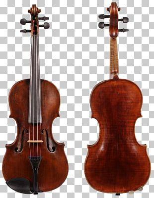 Violin Viola Bow Musical Instruments Cello PNG