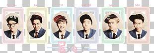 EXO Growl K-pop South Korea Boy Band PNG