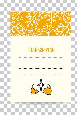 Wedding Invitation Letter Of Thanks Thanksgiving PNG