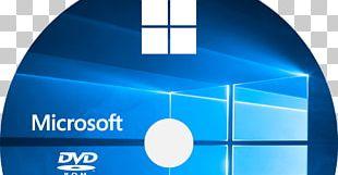 64-bit Computing ISO Windows 10 Windows 7 X86-64 PNG