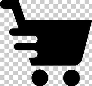 E-commerce Trade Marketing Car PNG