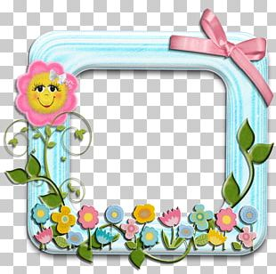 Frames Greeting & Note Cards Birthday Child PNG