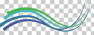 Green Line Gradient PNG