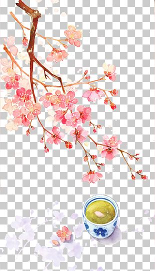 China Watercolor Painting Qingming Illustration PNG