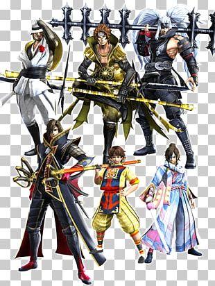 Devil Kings Spear Fiction Capcom Knight PNG