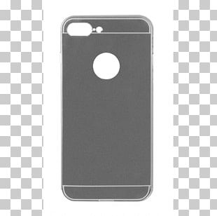 Apple IPhone 7 Plus Mobile Phone Accessories Mirror PNG