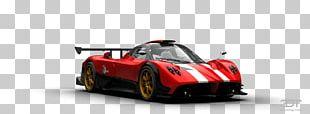 Ferrari FXX Car PNG