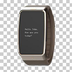 MyKronoz ZeWatch3 Pebble Samsung Gear S2 Smartwatch PNG